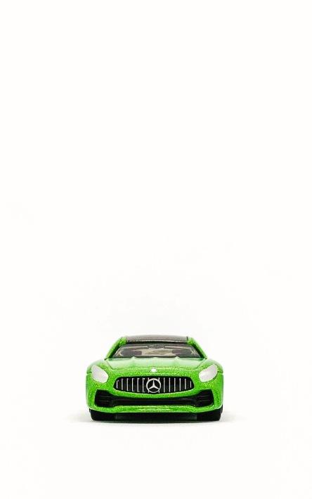 Tomica Mercedes Benz AMG GT