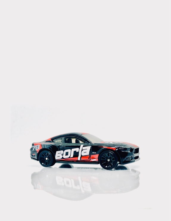 Hot Wheels Ford Mustang GT