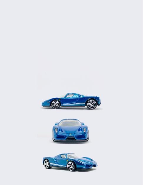 Hot Wheels Enzo Ferrari