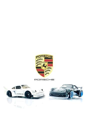 Hot Wheels Porsche 934