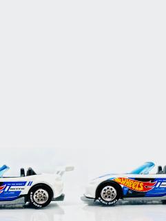 Hot Wheels Mazda Miata MX-7