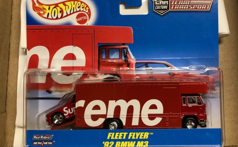 Hot Wheels 2019 wish list: Part 2