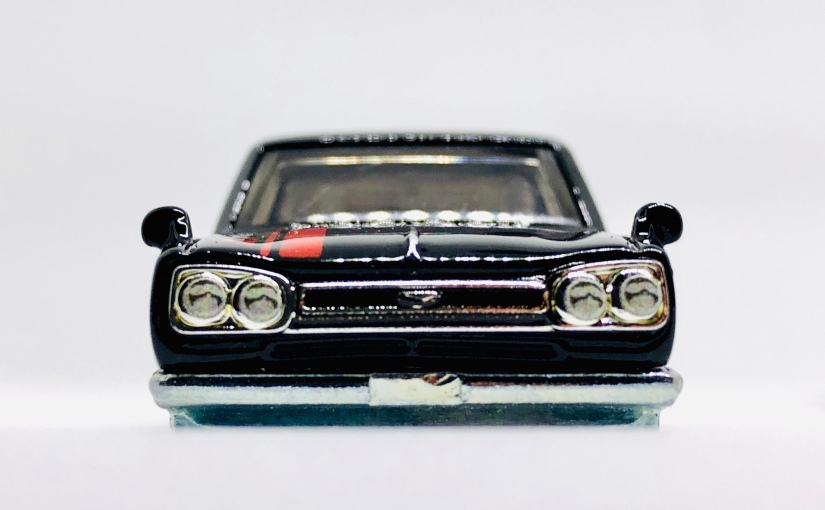 Unboxing: Hot Wheels Indonesia Car Culture Team Transport Nissan Skyline + CarryOn