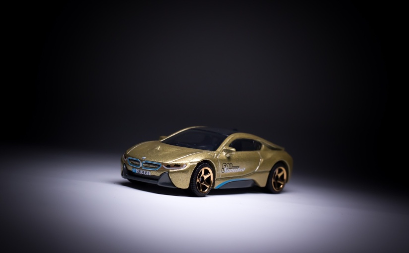 Wishlist 2019: Matchbox BMW i8 Preview dan Hot Wheels Case P, Q highlights
