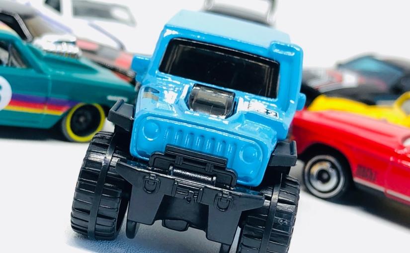 Hot Wheels Hunting: Toys R Us Suntec City Singapore 2019 Hot WheelsReleases
